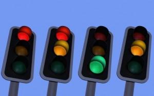 Lavori in corso: limitazioni al traffico