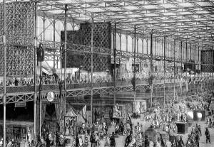 L'Esposizione Universale del 1851 a Londra