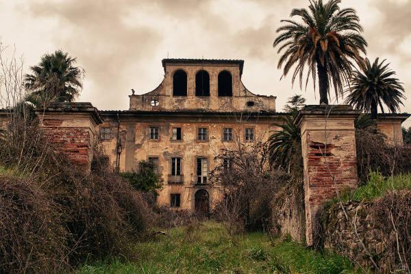 PATRIMONIO MONUMENTALE, STIMOLI E RIFLESSIONI – 9