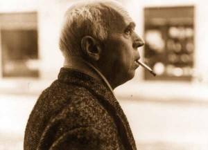 Giuseppe Geri, il poeta