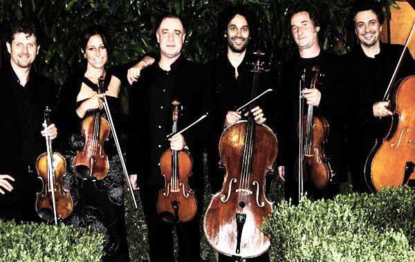 "ITINERARI MUSICALI, ""SOUVENIR DE FLORENCE"""