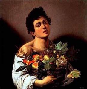 Sgarbi e Caravaggio alla Versiliana. 2