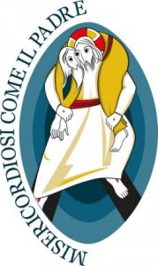 Il logo Misericordia
