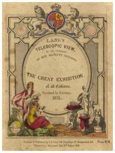 London_1851_plakat