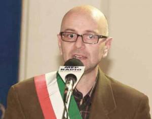 Luca Marmo Sindaco di Piteglio