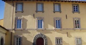 Palazzo Achilli
