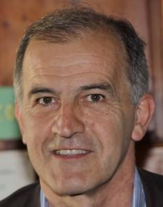 L'assessore Paolo Cecconi
