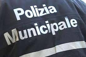 Polizia Municipale in azione