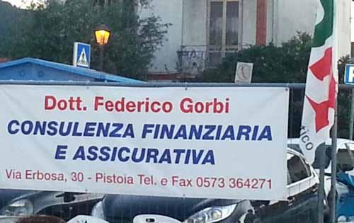 GORBI: «PAGO TUTTO E SENZA SCONTI!»