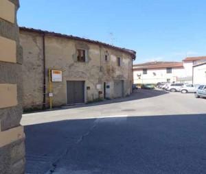 Via Nerucci-via dei Campisanti
