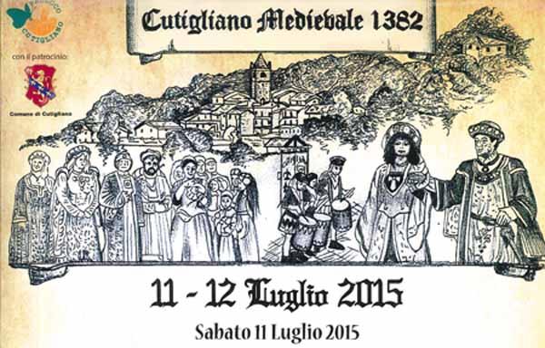 CUTIGLIANO MEDIEVALE, SIAMO NEL 1382