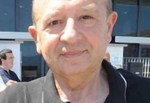 Don Piergiorgio Baronti