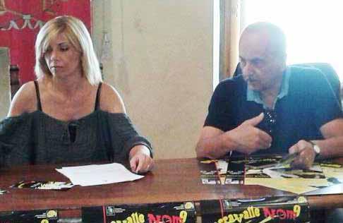 """""""SERRAVALLE NOIR 9"""" NEL SEGNO DI MONTALBANO"""