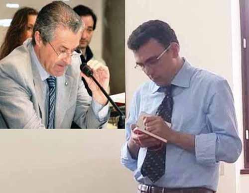 """""""SILENZIARE I COMITATI"""", NUOVA PAROLA D'ORDINE DEL 'DEMOCRATICO PARTITO'"""