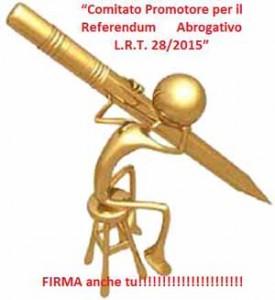 Comunicato Referendum
