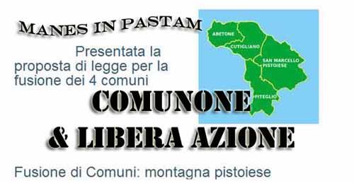 """""""COMUNONE"""": TUTTI D'ACCORDO DESTRE, SINISTRE E CENTRI?"""
