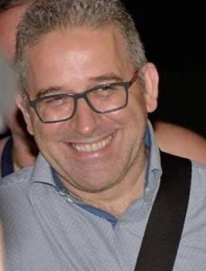 L'Assessore Giuseppe Forastiero
