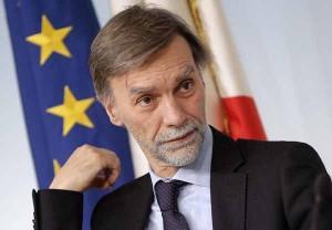 Graziano Delrio