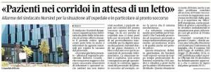 Il Tirreno-Prato, 28 luglio 2015