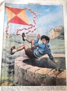 La Domenica del Corriere del 12 aprile 1953
