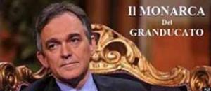 Rossi Monarca del Granducato