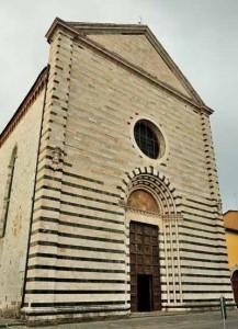 San Francesco a Pistoia