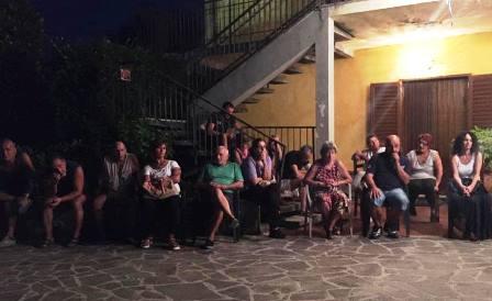 PESCIA, PARTONO I LAVORI DI ILLUMINAZIONE IN VIA DI CAMPO