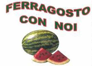POGGIO, FESTA DI FERRAGOSTO AL PARCO DEL BARGO