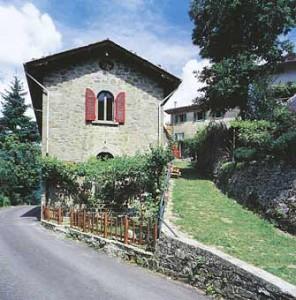 Frassignoni (Sambuca)