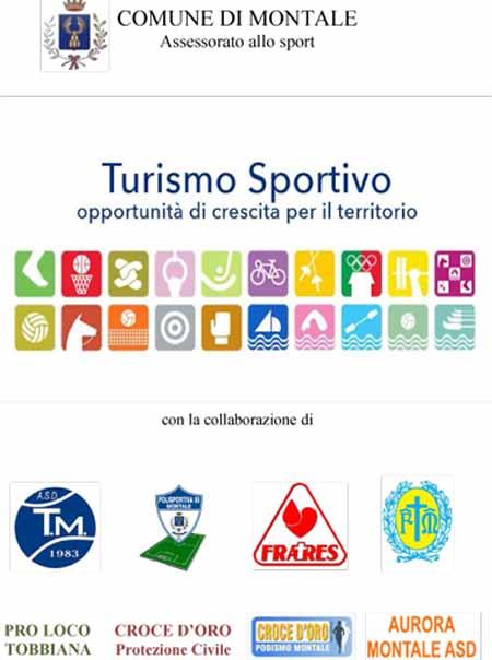 TURISMO SPORTIVO COL COMUNE DI MONTALE