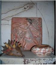 La ceramica potrebbe essere una delle proposte riconfermate