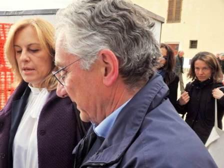«LE NOSTRE RICHIESTE ALL'ASSESSORE FRATONI»