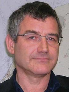 L'assessore Giorgio Perruccio (Montemurlo)