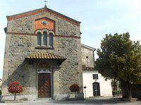 San Rocco a Pistoia