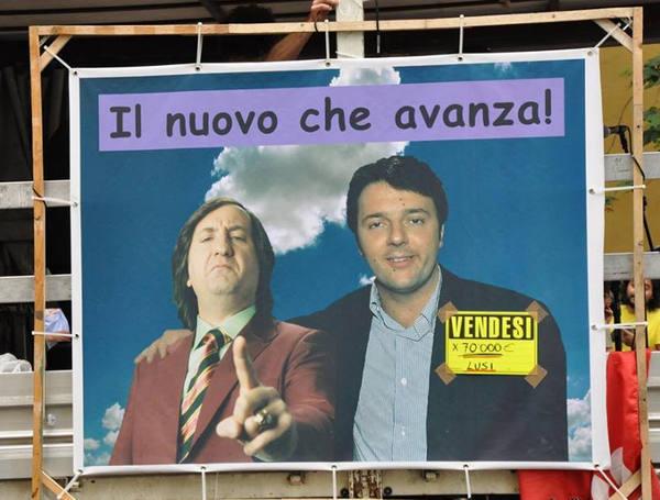 PISTOIA, POLITICA & AMBIENTE CON FABRIZIO GERI. 2/3