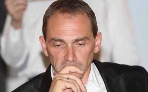 Emiliano Fossi,  Sindaco di Campi Bisenzio