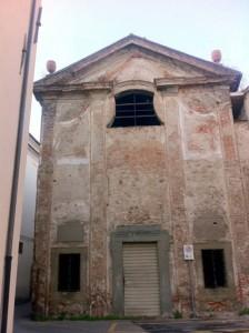 """Sant'Ansano, uno dei tanti """"gioielli"""" in abbandono"""