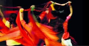 Incontro sulla danza a Montemurlo
