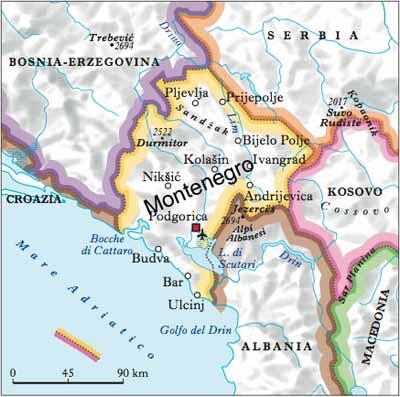 LA RESISTENZA DEI SOLDATI PISTOIESI IN ALBANIA E MONTENEGRO