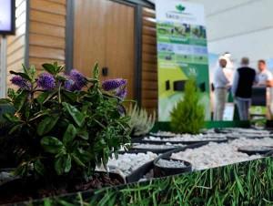 All'interno del Flora Trade 2015