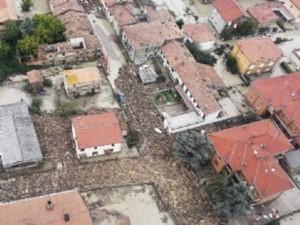 Alluvione a Picenza