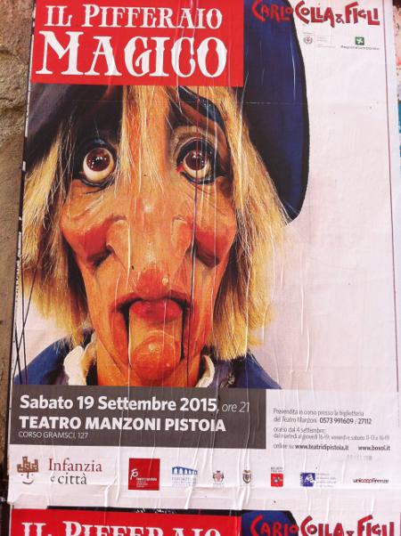 """RENZI """"IL NON-ELETTO"""" INAUGURA LA STAGIONE DEL MANZONI?"""