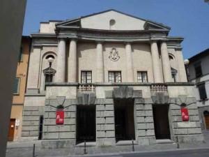 Il Teatro Manzoni di Pistoia