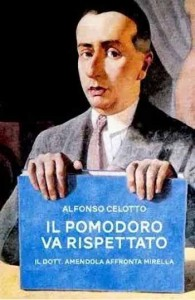 La copertina del Pomodoro