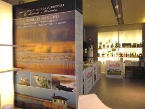 Milano Fuori Expo Padule di Fucecchio