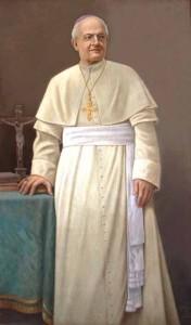 Ritratto di Pio del Corona