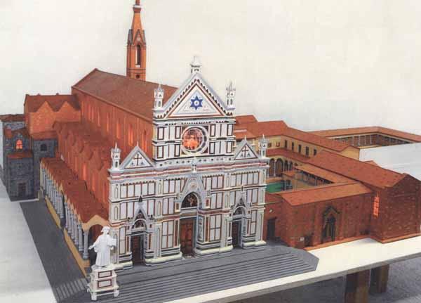 Santa Croce di Firenze al Polo Tecnologico