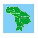 Fusione dei 4 Comuni in Montagna
