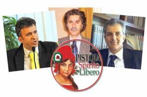 Spirito Libero: Betti, Lattari, Niccolai