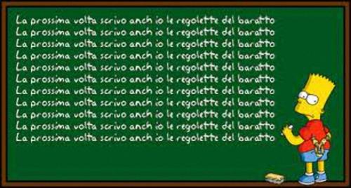 BARATTO: «NON PAGO L'IMU MA CURO LE AIUOLE»